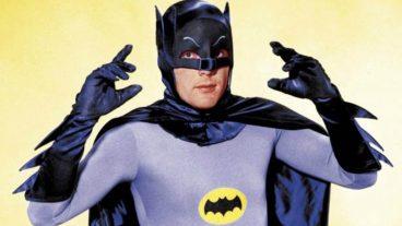 Adam West Is Batman