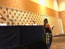 Star Trek: Discovery Cast Introduced At San Diego Comic Con 2017 Press Conference – Vlog