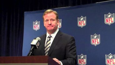Zennie Roger Goodell