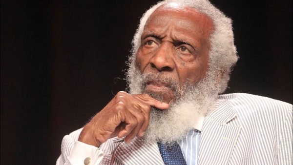 Dick Gregory Passes Away, Remembered As Comedian And Civil Rights Hero