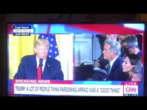 Donald Trump More Concerned With Ratings And Sheriff Joe Arpaio Than Hurricane Harvey – Vlog