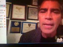Esai Morales Running For SAG AFTRA President, Blasts Lies About Meeting Attendance #SAGAFTRA – Vlog