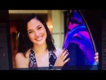 Gal Gadot Choice Action Movie Actress, Teen Choice Awards 2017 – Vlog