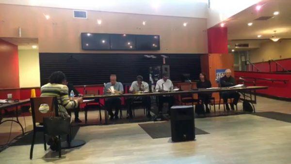 "Oakland Coliseum JPA Executive Director Update On ""Oakland Raiders Parking Debt"" – Vlog"