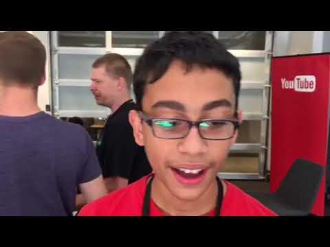 YouTube Creator Day Atlanta: Meeting The Creators – Vlog