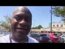 YouTube Creator Day Atlanta Meeting The Presenter – Vlog