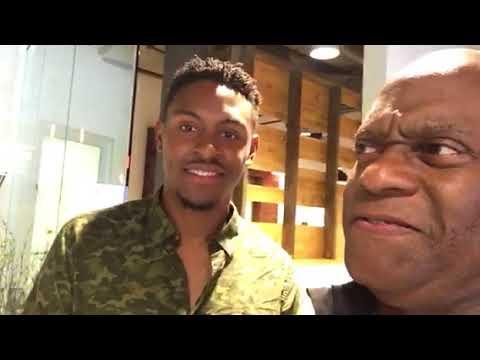 YouTube Creator Day: Meeting The Presenter – Vlog