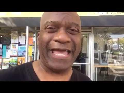 Las Vegas Jobs Activist Stanley Washington Update On Oakland Raiders NFL Stadium – Vlog